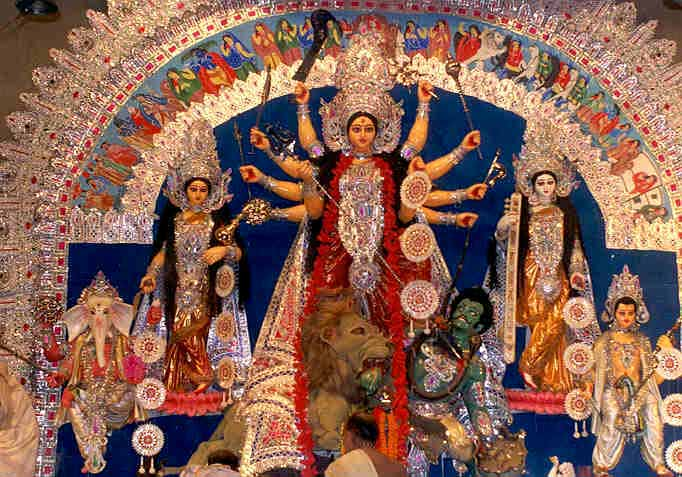 Maa Durga Wallpapers Godess
